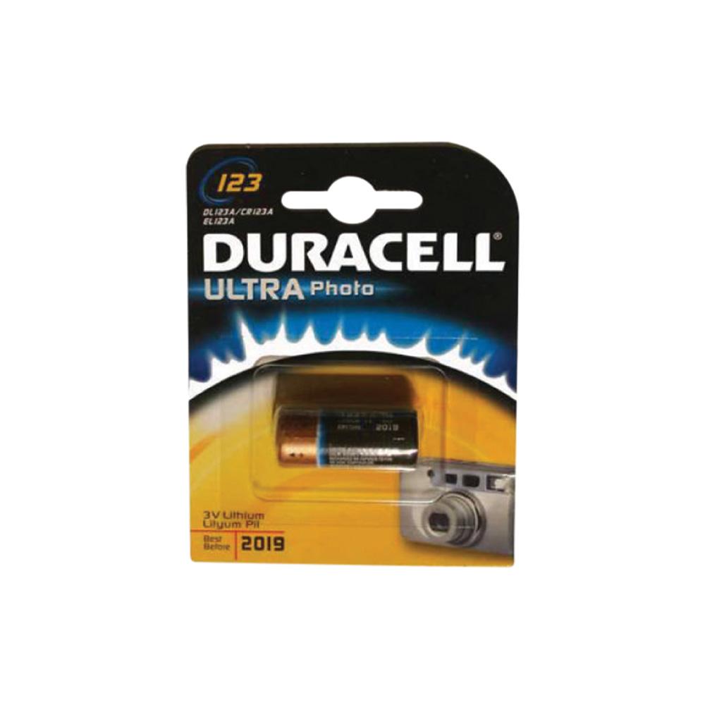 Duracell-DL123a