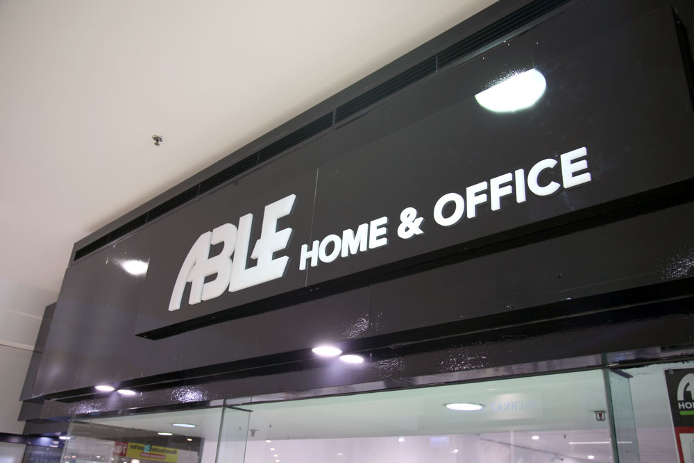 Able Home & Office