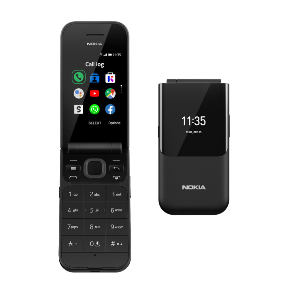 Nokia-flip-2720