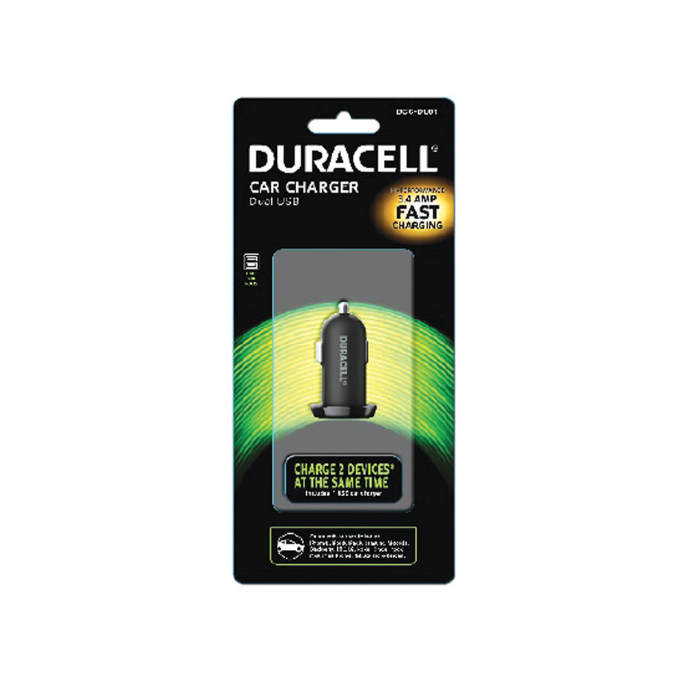 duracel-car-dual-charger